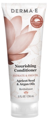 Image of Hydrate & Smooth Nourishing Conditioner (Apricot Seed & Argan Oils)