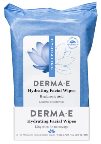 Image of Hydrating Facial Wipes