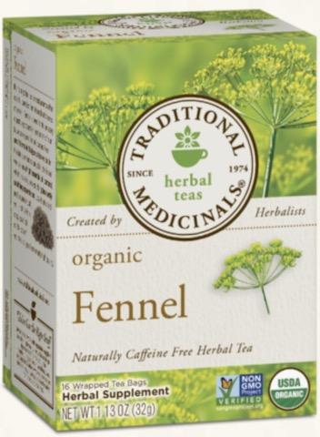 Image of Fennel Tea
