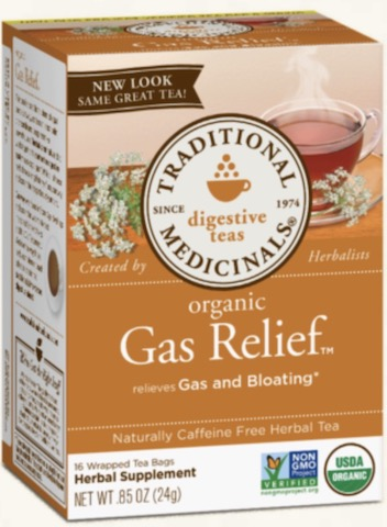 Image of Gas Relief Tea