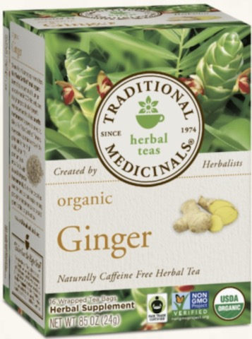 Image of Ginger Tea