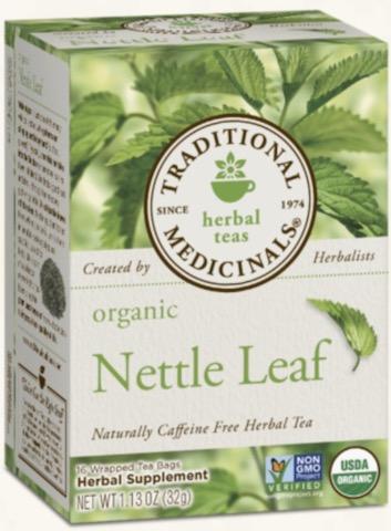 Image of Nettle Leaf Tea