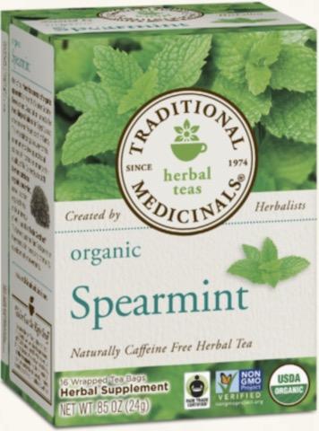 Image of Spearmint Tea
