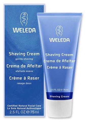 Image of Men's Care Shaving Cream