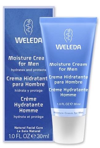 Image of Men's Care Moisture Cream for Men