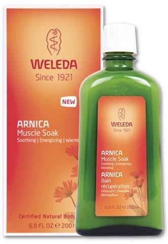 Image of Arnica Muscle Soak