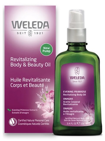Image of Evening Primrose Revitalizing Body & Beauty Oil
