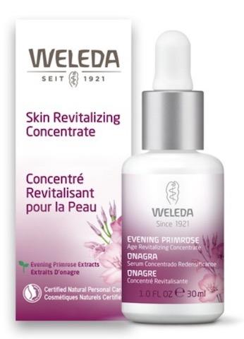 Image of Evening Primrose Skin Revitalizing Concentrate