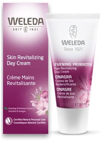 Image of Evening Primrose Age Revitalizing Day Cream