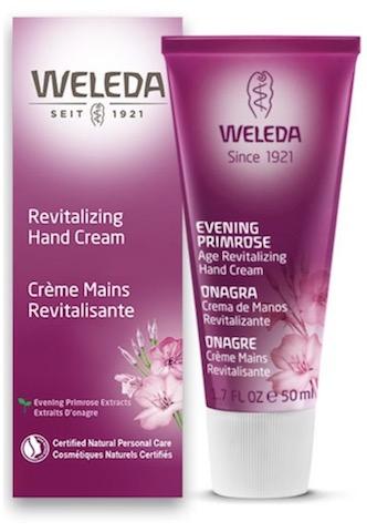 Image of Evening Primrose Revitalizing Hand Cream