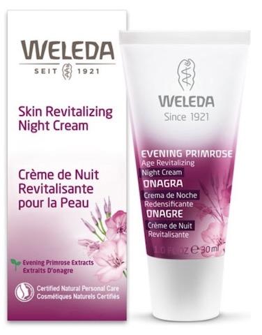 Image of Evening Primrose Skin Revitalizing Night Cream