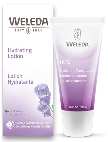 Image of Iris Hydrating Facial Lotion