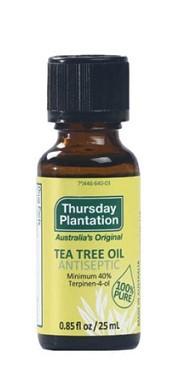 Image of Tea Tree Oil Antiseptic (100% Pure Tea Tree Oil)