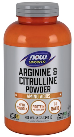 Image of Arginine & Citrulline Powder