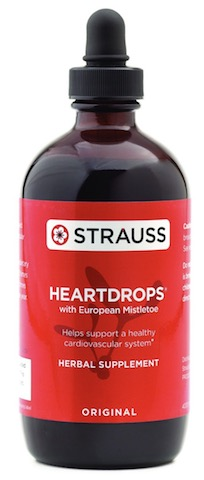 Image of Strauss Heartdrops