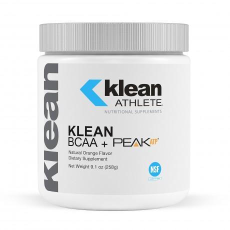 Image of Klean BCAA + Peak ATP