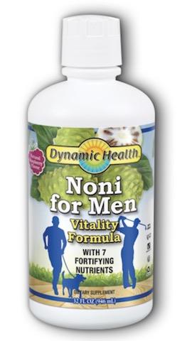 Image of Noni for Men Vitality Formula Liquid