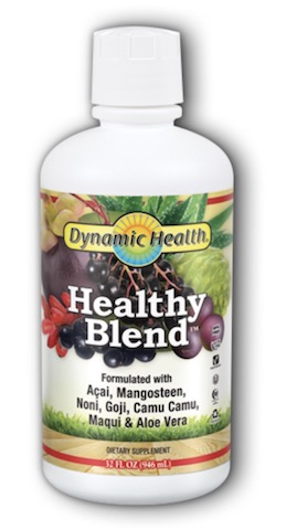 Image of Healthy Blend Liquid
