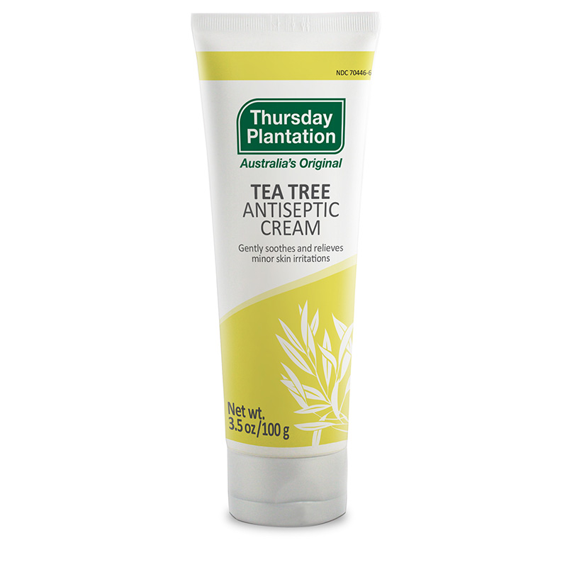 Image of Tea Tree Antiseptic Cream