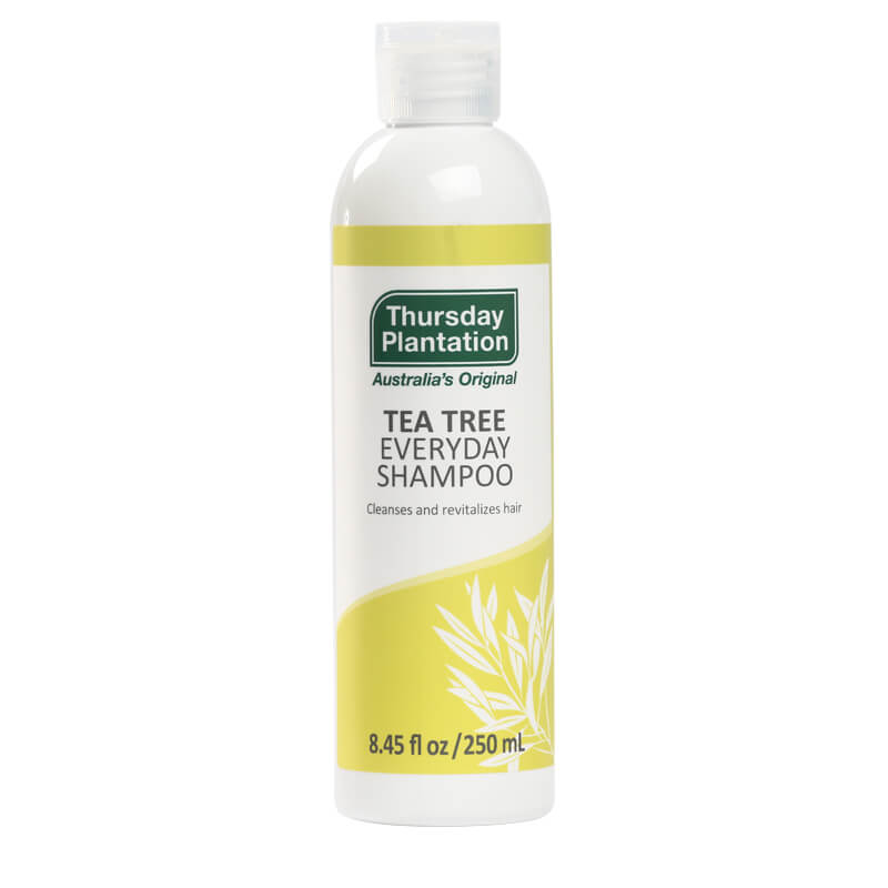 Image of Tea Tree Everyday Shampoo