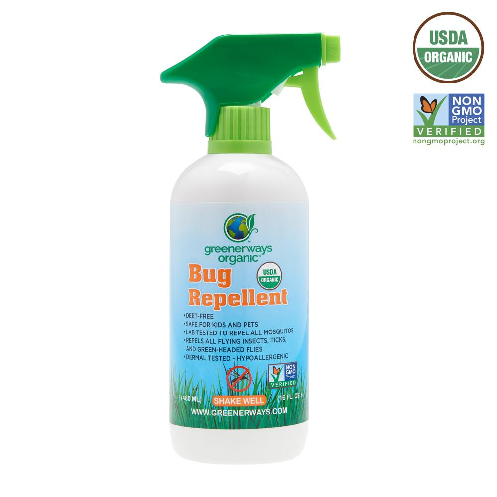 Image of Bug Repellent