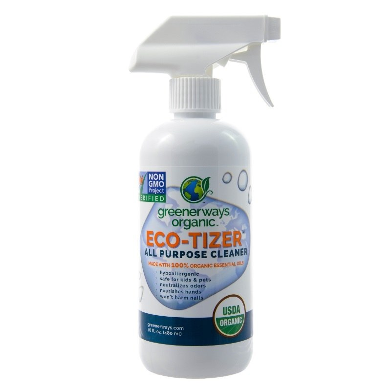 Image of ECO TIZER All Purpose Cleaner