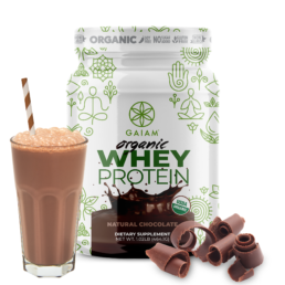 Image of Whey Protein Chocolate