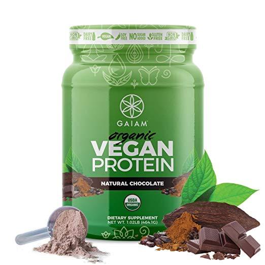 Image of Vegan Protein Chocolate