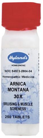 Image of Arnica Montana 30X