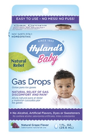 Image of Baby Gas Drops