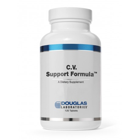 Image of C.V. Support Formula
