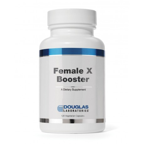 Image of Female X Booster