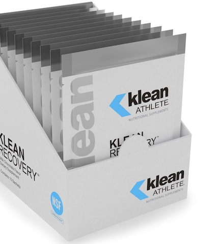 Image of Klean Recovery Powder Milk Chocolate