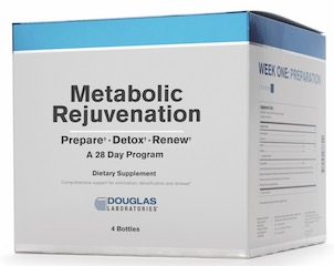 Image of Metabolic Rejuvenation 28 Day Kit