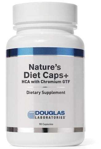Image of Nature's Diet Caps