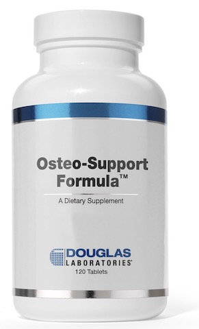 Image of Osteo-Support Formula