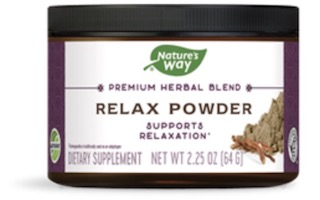Image of Premium Herbal Blend Relax Powder