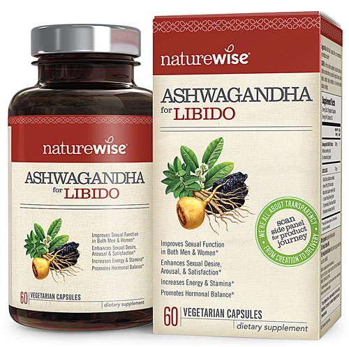 Image of Ashwagandha for Libido