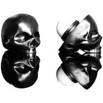 Image of Superbia Skull Lip Balm Black - Mint
