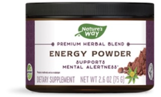 Image of Premium Herbal Blend Energy Powder