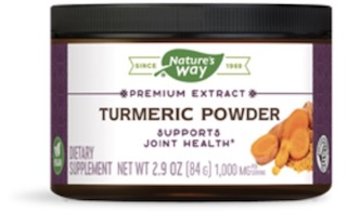 Image of Permium Extract Turmeric Powder