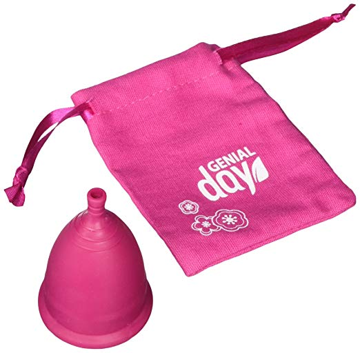 Image of Menstrual Cup Large