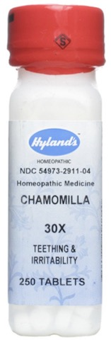 Image of Chamomilla 30X