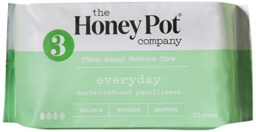 Image of Herbal Pantiliners