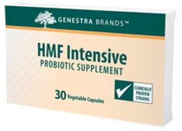 Image of HMF Intensive (Probiotic Supplement)