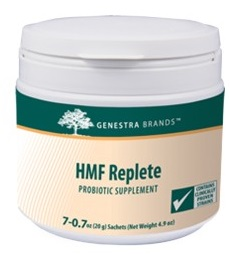 Image of HMF Replete Powder (Probiotic Supplement)