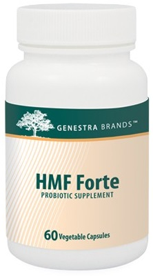 Image of HMF Forte (Probiotic Supplement)