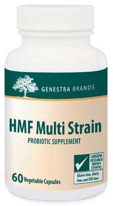 Image of HMF Multi Strain (Probiotic Supplement)