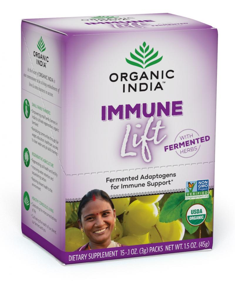 Image of Immune Lift Herbal Blend - Individual Packets