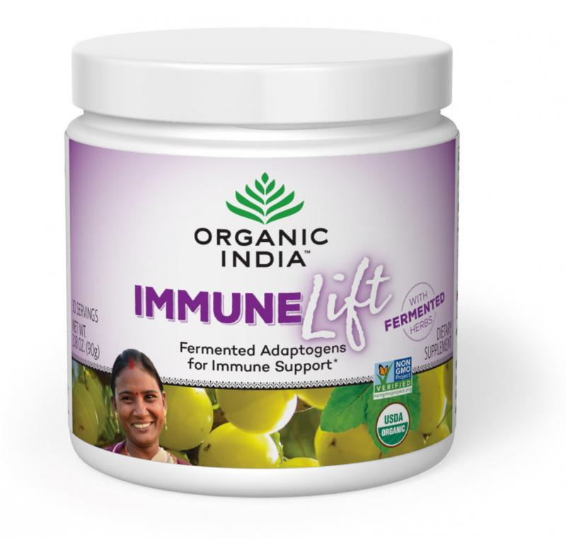Image of Immune Lift Herbal Blend - Canister